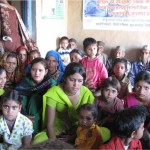 Voices of Children, Almora and Nainital India