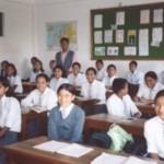 Buddha Academy Boarding School, Dharmsala