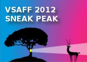 VSAFF Vancouver South African Film Festival