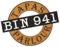 logo bin 941