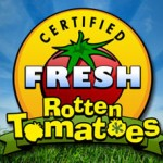 Image: Certified Fresh Rotten Tomatoes Logo