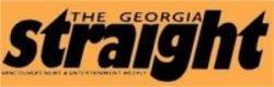 logo: Georgia Straight