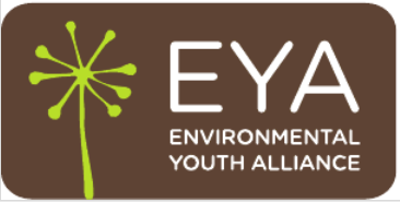 logo: environmental youth alliance