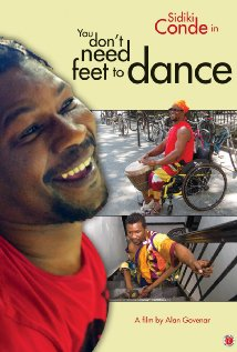 You Don't Need Feet to Dance, a Reel Causes benefit for ReelAbility