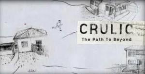 Crulic - The Path to Beyond - film