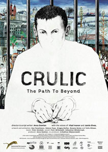 Crulic - The Path to Beyond, co-presented by Reel Causes