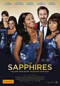 The Sapphires - inspired by a true story