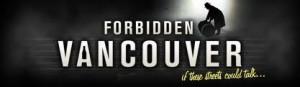 Forbidden Vancouver logo