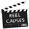 reel causes logo