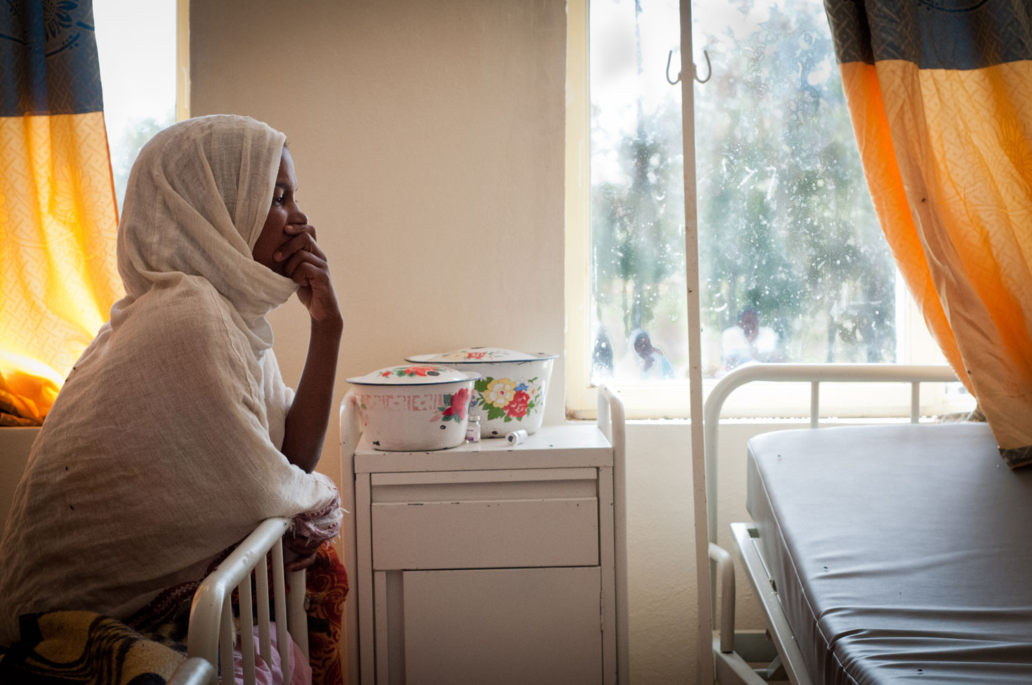Sister: An Intimate Portrait of a Global Health Crisis