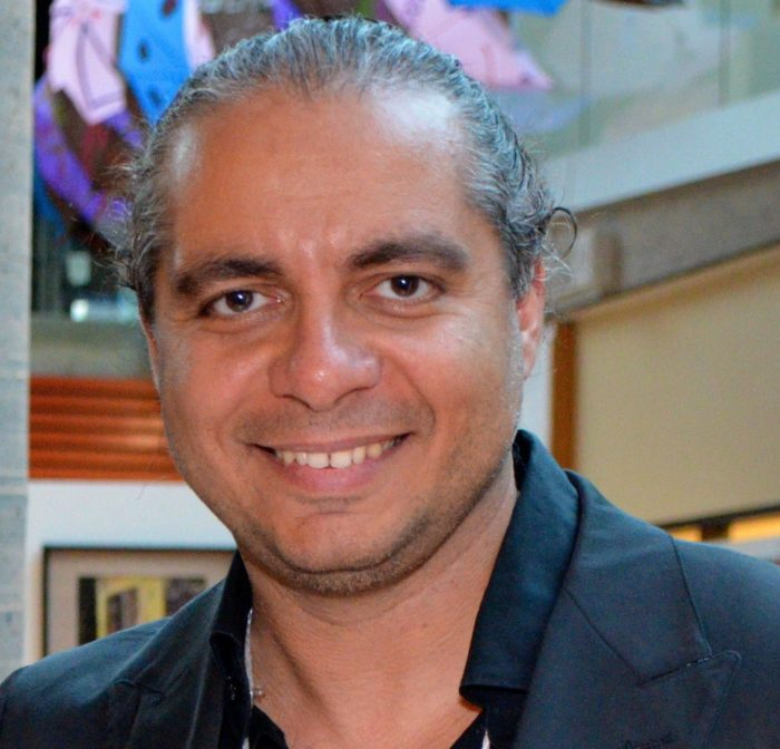 An interview with Mohamed Ehab, Reel Causes' founder