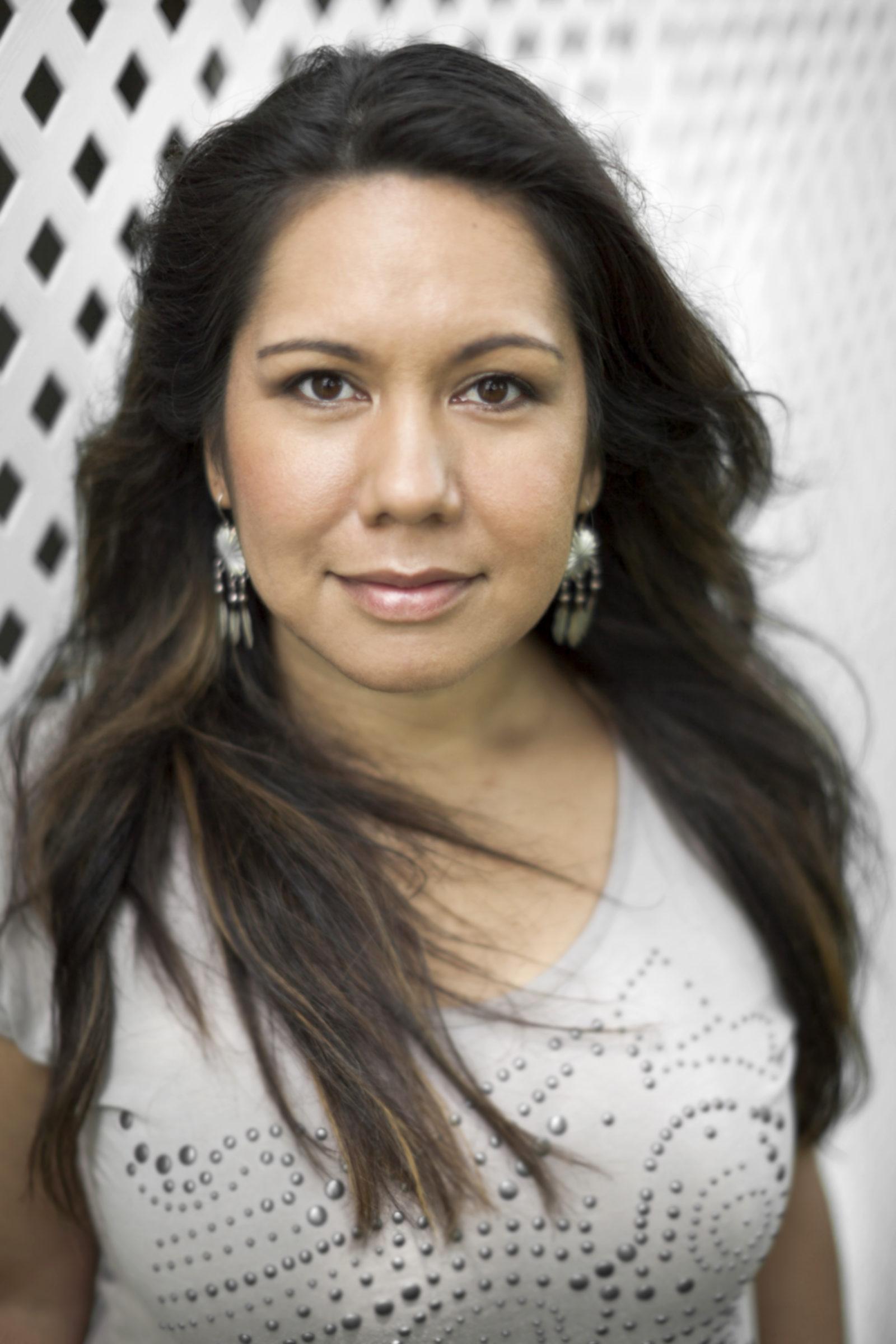 An interview with Zoe Leigh Hopkins, Kayak to Klemtu filmmaker
