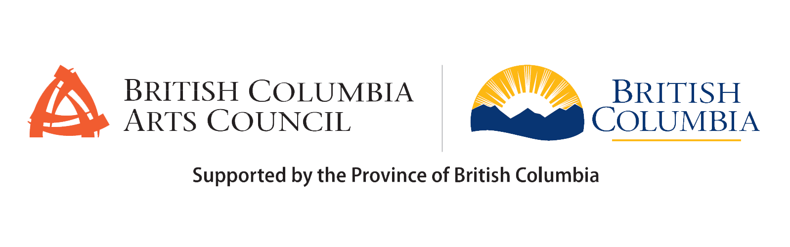 BC Arts Council