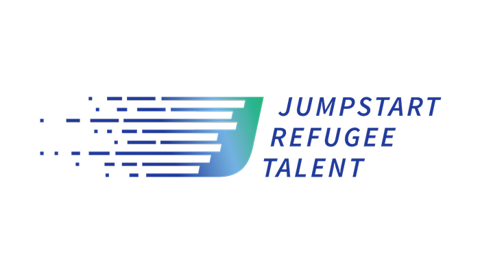 Jumpstart Refugee Talent