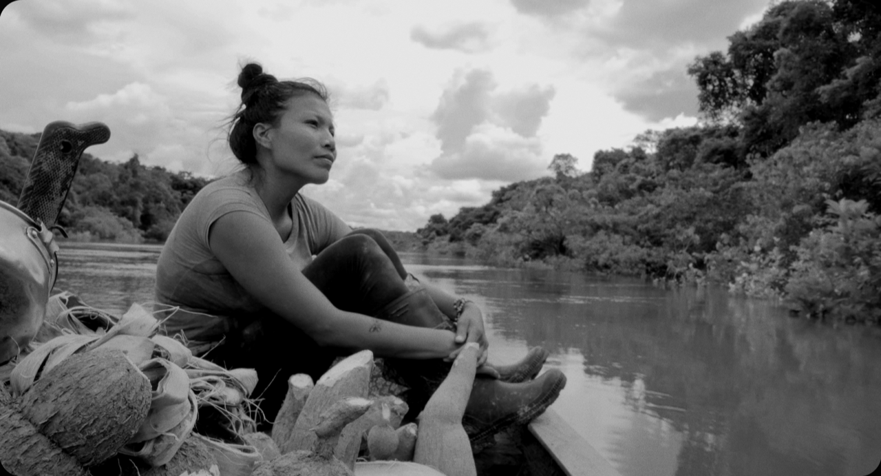 Reel Causes partners with VIFF to present Secrets From Putumayo